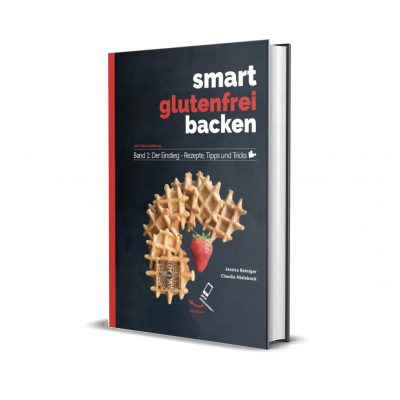 smartmehl Backbuch